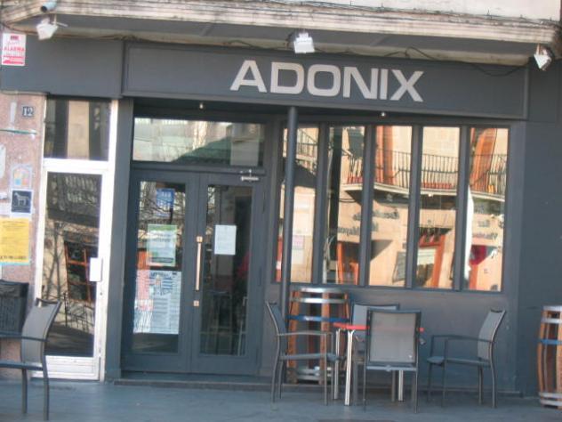 Adonix Oyon