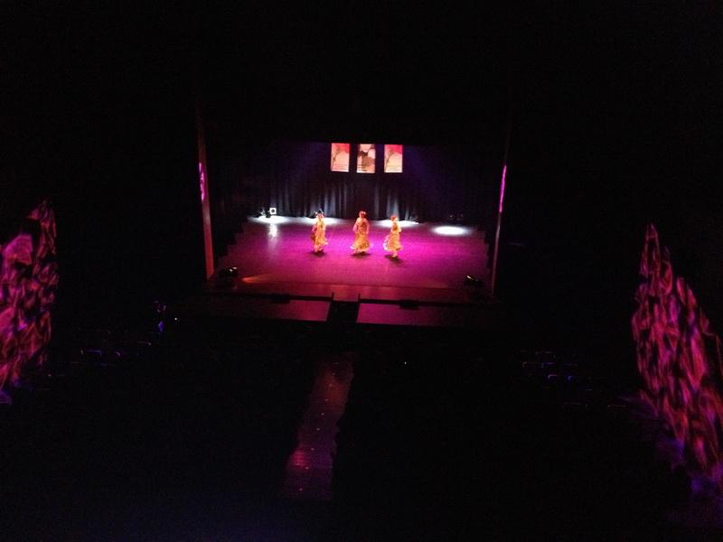 Teatro Arnedo