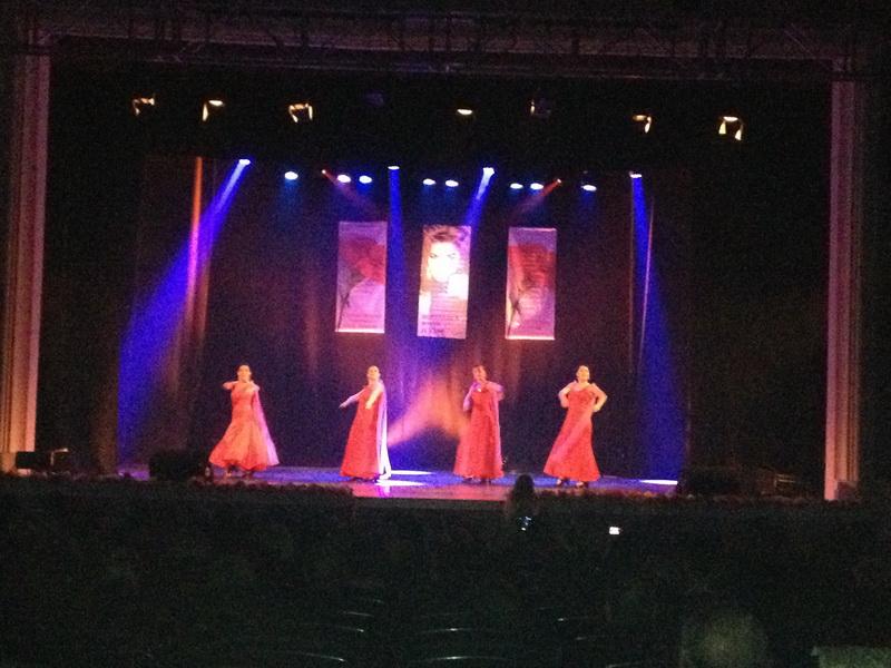Teatro Sto Domingo