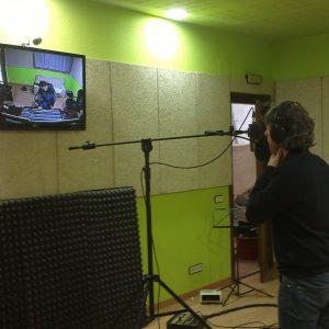Sonosfera - Logroño